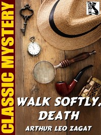Cover Walk Softly, Death