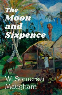 Cover Moon and Sixpence