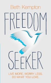 Cover Freedom Seeker
