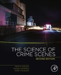 Cover Science of Crime Scenes