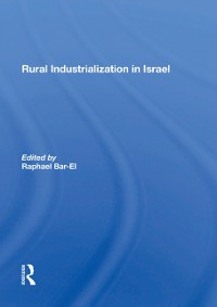 Cover Rural Industrialization In Israel