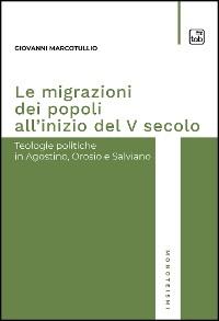 Cover Le migrazioni dei popoli all'inizio del V secolo