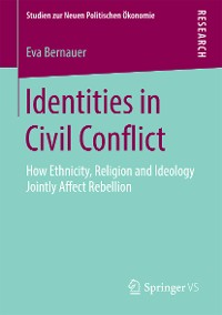 Cover Identities in Civil Conflict