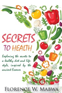 Cover SECRETS  To HEALTH