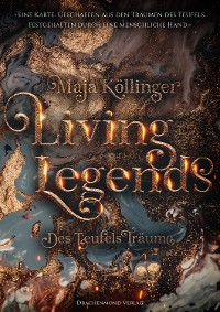 Cover Living Legends