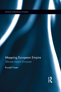 Cover Mapping European Empire