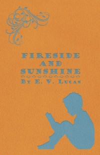 Cover Fireside and Sunshine