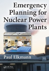 Cover Emergency Planning for Nuclear Power Plants