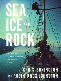 Cover Sea, Ice and Rock
