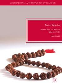 Cover Living Mantra