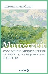 Cover Mutterzeit