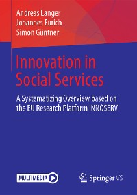 Cover Innovation in Social Services