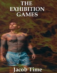 Cover The Exhibition Games
