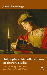 Cover Philosophical Meta-Reflections on Literary Studies