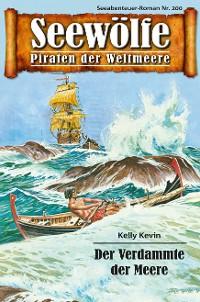 Cover Seewölfe - Piraten der Weltmeere 200