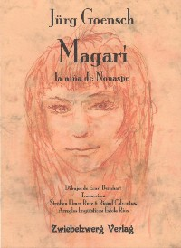 Cover Magari