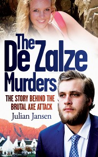 Cover The De Zalze Murders