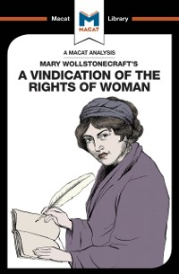 Cover Analysis of Mary Wollstonecraft's A Vindication of the Rights of Woman