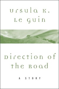 Cover Direction of the Road