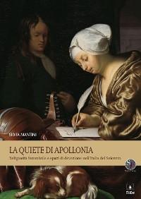 Cover La Quiete di Apollonia