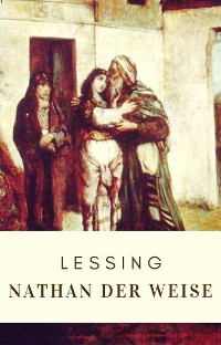 Cover Lessing: Nathan der Weise