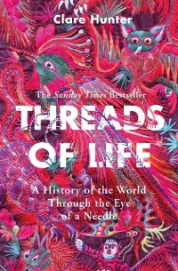 Cover Threads of Life