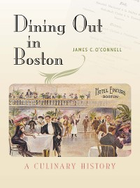 Cover Dining Out in Boston
