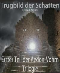 Cover Trugbild der Schatten
