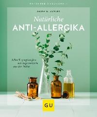 Cover Natürliche Anti-Allergika