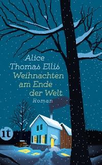 Cover Weihnachten am Ende der Welt