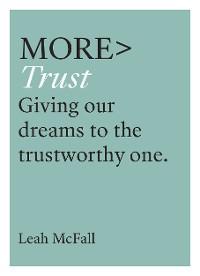 Cover More Trust