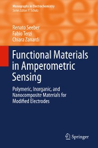 Cover Functional Materials in Amperometric Sensing