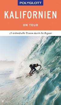 Cover POLYGLOTT on tour Reiseführer Kalifornien
