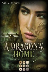 Cover A Dragon's Home (The Dragon Chronicles 4)