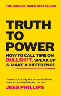 Cover Truth to Power