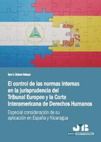 Cover El control de las normas internas
