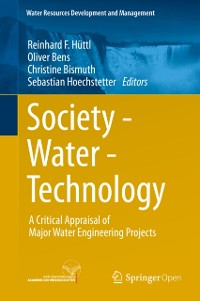Cover Society - Water - Technology