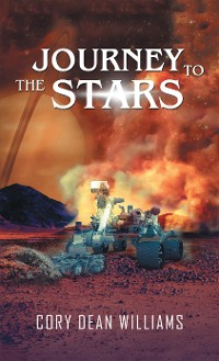 Cover Journey to the Stars