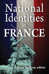 Cover National Identities in France
