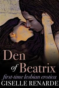 Cover Den of Beatrix