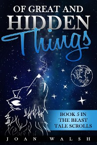 Cover Of Great and Hidden Things