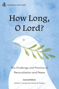 Cover How Long, O Lord?