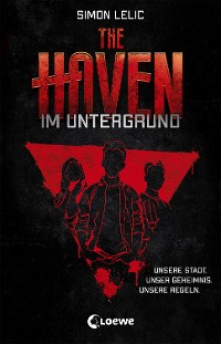 Cover The Haven - Im Untergrund