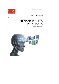 Cover L intenzionalità incarnata