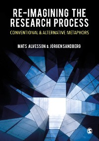 Cover Re-imagining the Research Process