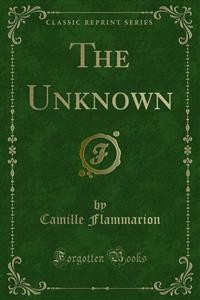 Cover The Unknown