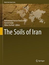 Cover The Soils of Iran