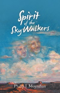 Cover Spirit of the Sky Walkers