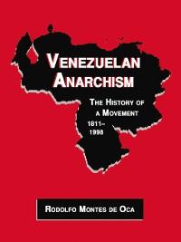 Cover Venezuelan Anarchism