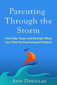Cover Parenting Through the Storm